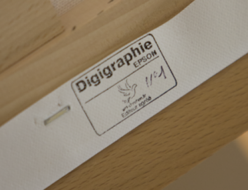La digigraphie, un label d'excellence