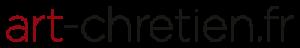 Éditeur d'art chrétien Logo